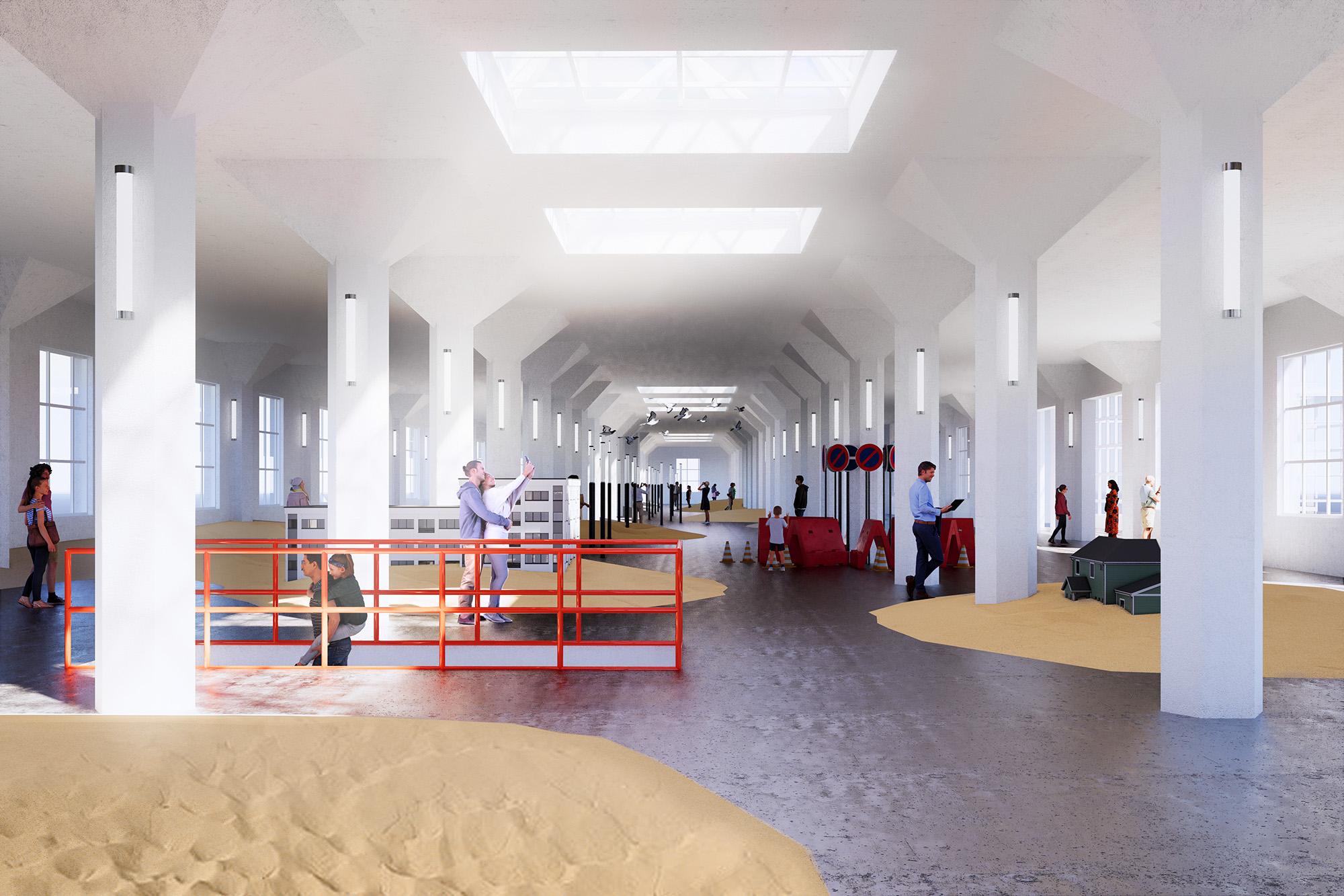 museum-indoor